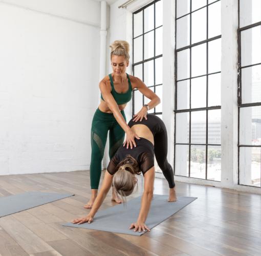 JOGA vs.Yoga